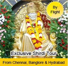 shirdi tour package