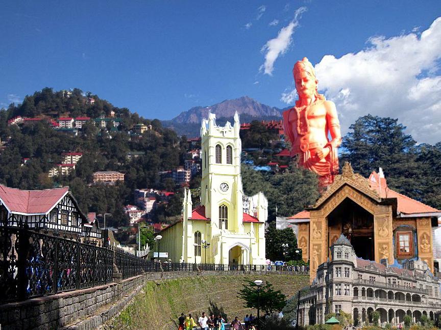 Best Hotels In Shimla