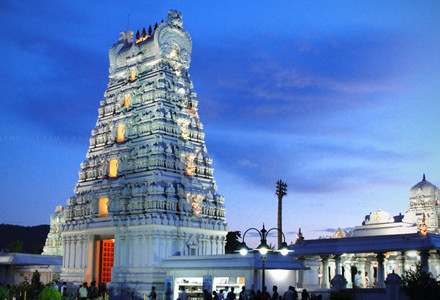 Best shirdi temple darshan trip from Bangalore by air