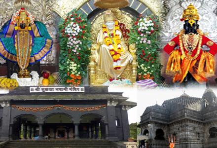 7 Heritage Maharastra