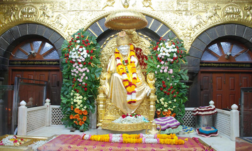 Bangalore Shirdi Tour Package by Flight