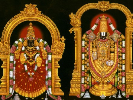 tirupati_balaji_hd_wallpaper