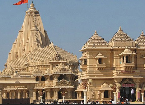 Panchadwarka Tour Package From Chennai With Somnath