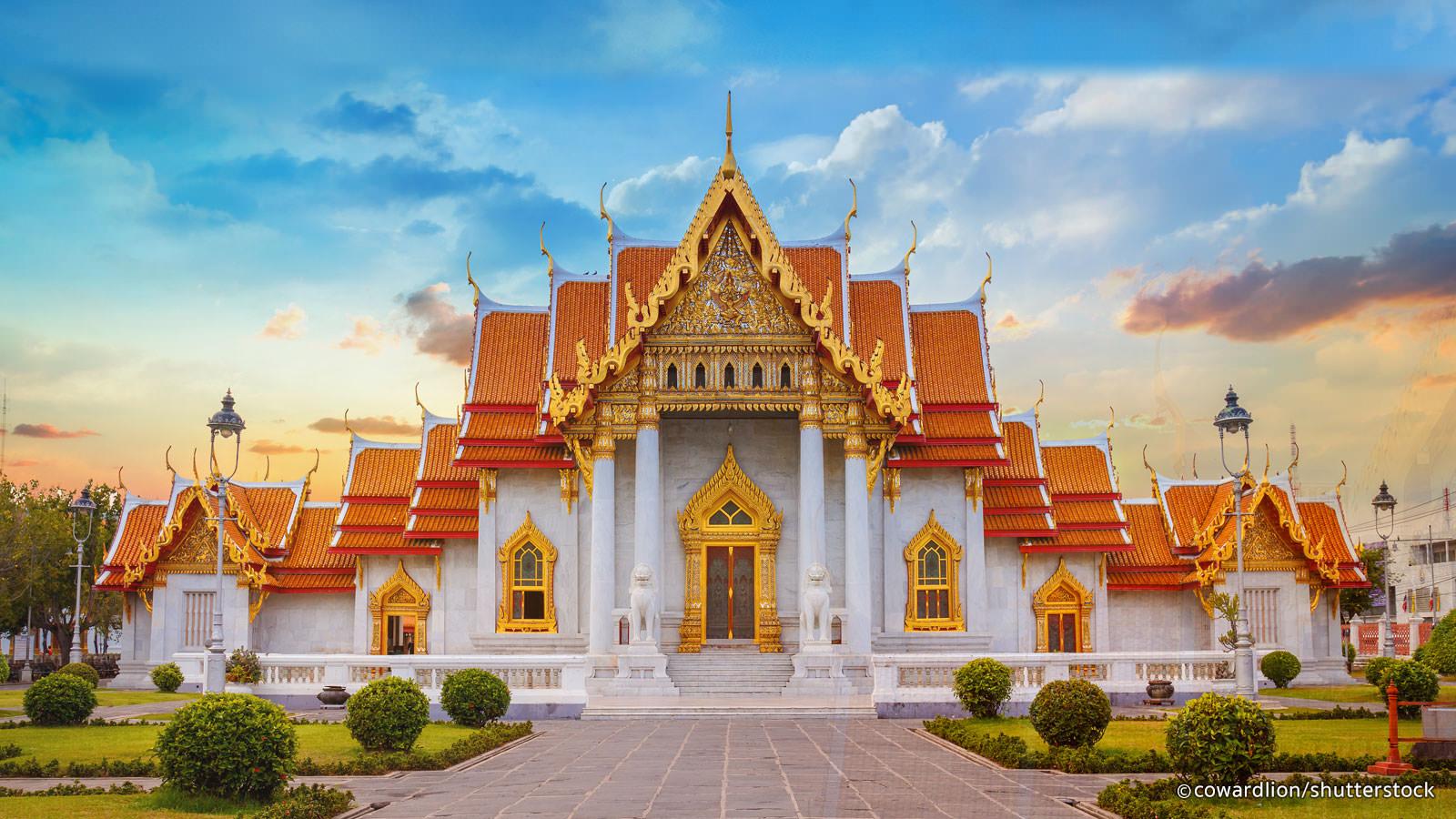 Thailand Vasantkamal Toursvasantkamal Tours