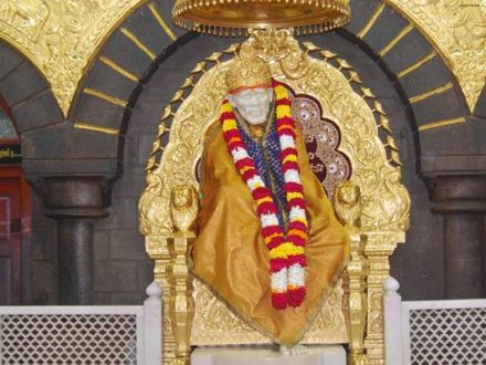 shirdi to chennai tour package by flight , air