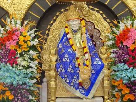 shirdi trip from chennai tour package by air