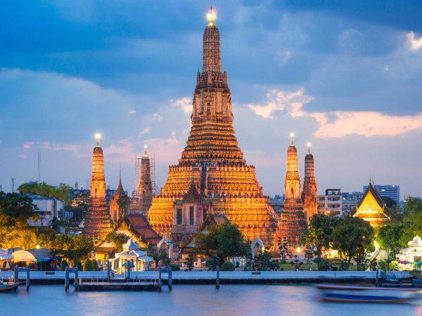 chennai thailand tour package